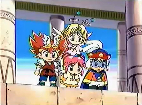Bikkuriman 2000 TV Series image