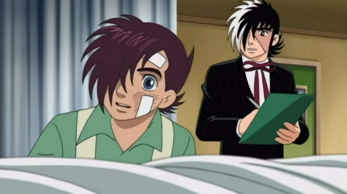 Black Jack TV Series image