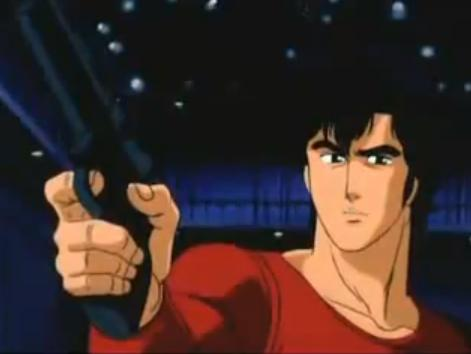 City Hunter TV Series image