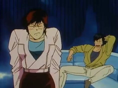 City Hunter '91 TV Series image