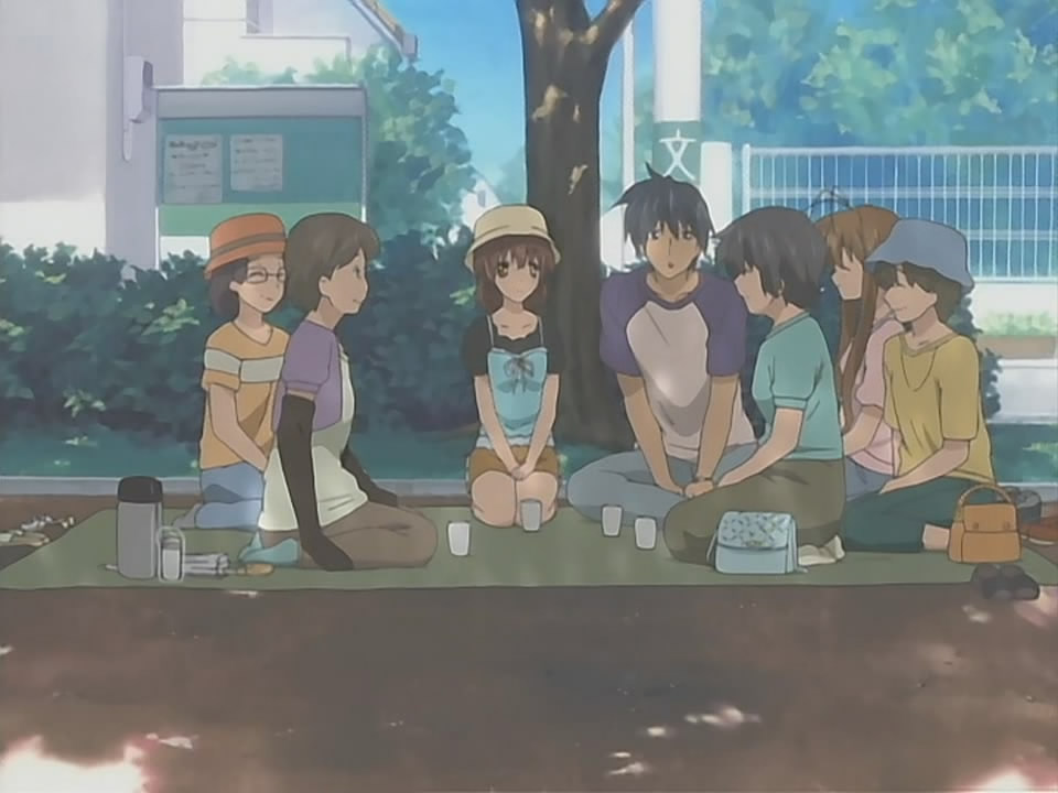 Clannad After Story TV Series image