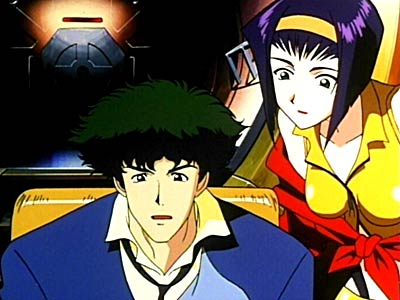 Cowboy Bebop TV Series image