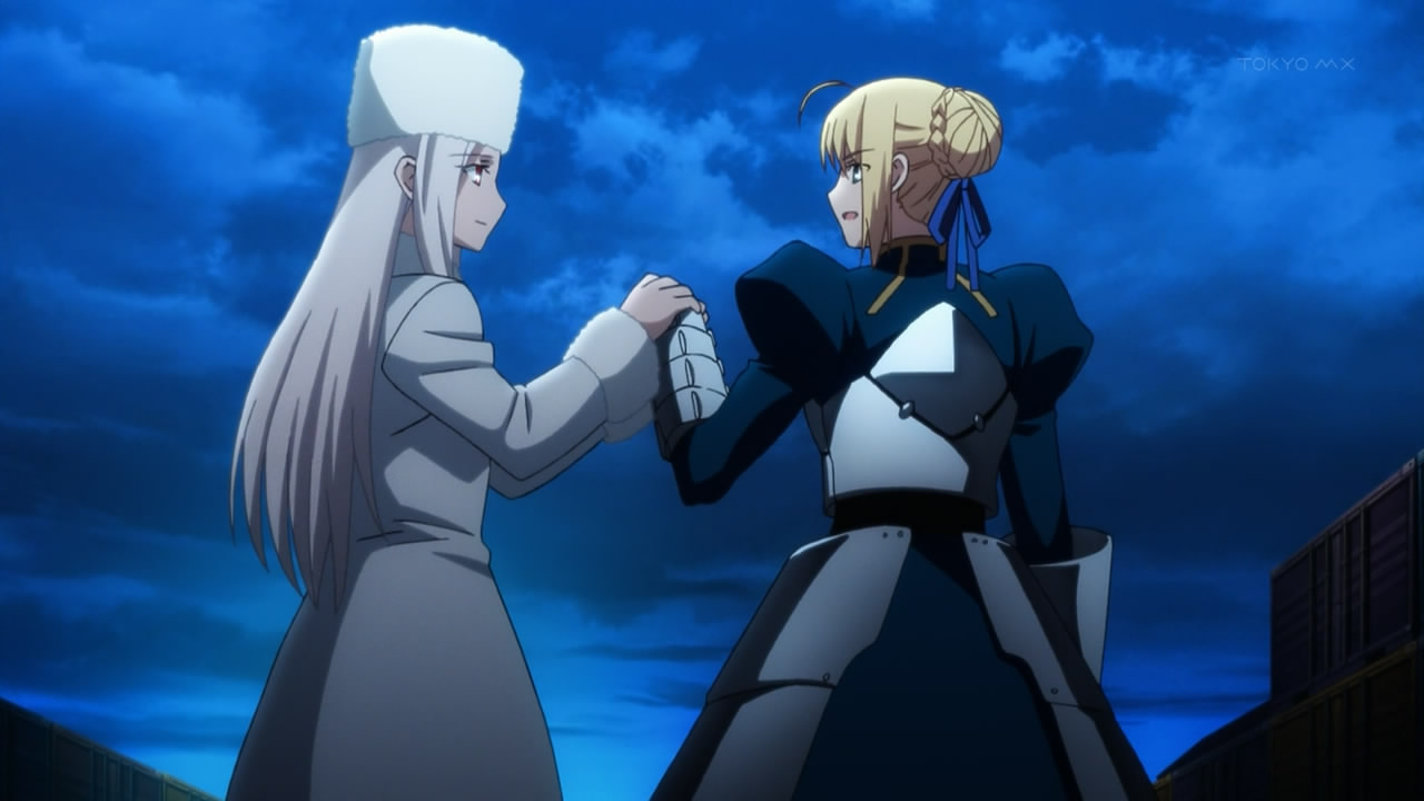 Fate/Zero TV Series image