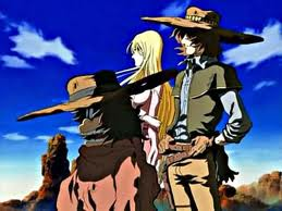 Gun Frontier TV Series image