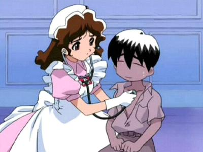 Hanaukyo Maid-tai TV Series image
