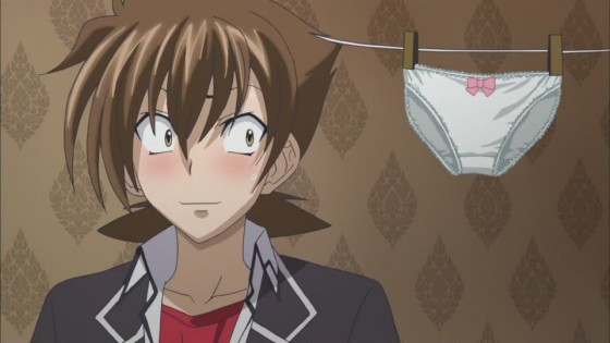 High School DxD TV Series image