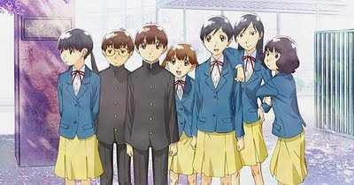 Hourou Musuko TV Series image
