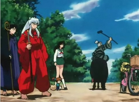 Inuyasha TV Series image