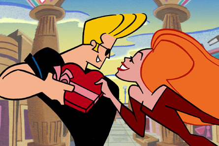Johnny Bravo image