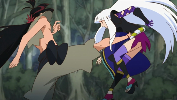 Katanagatari TV Series image