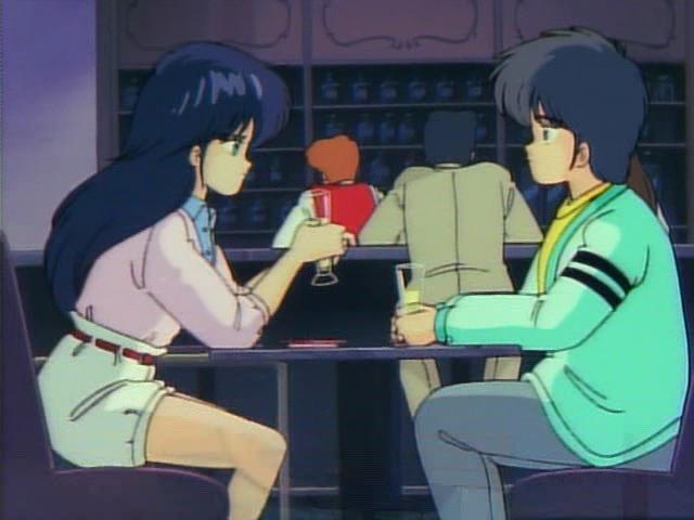 Kimagure Orange Road image