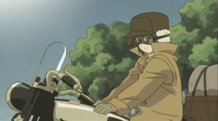 Kino no Tabi -the Beautiful World- TV Series image