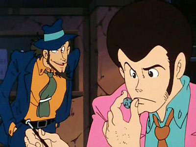 Lupin III Part III TV Series image