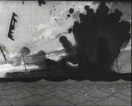 The Sinking of the Lusitania image