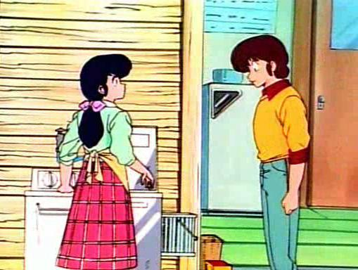 Maison Ikkoku TV Series image
