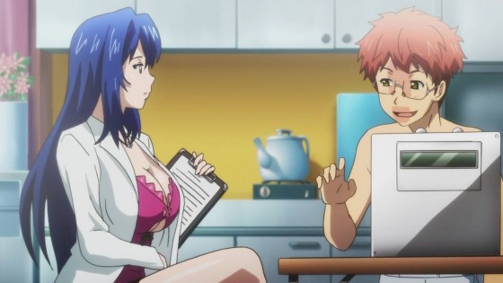 Maken-ki! TV Series image