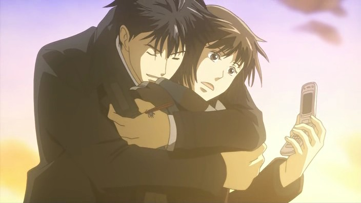 Nodame Cantabile TV Series image