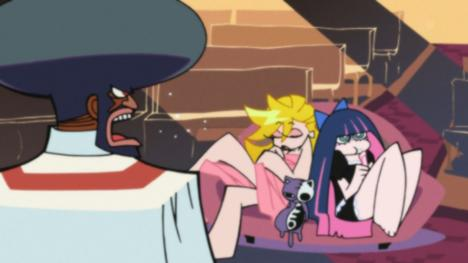 Panty & Stocking with Garterbelt TV Series image