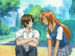 Peach Girl TV Series image