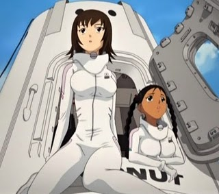 Rocket Girls TV Series image