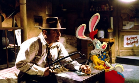 Who Framed Roger Rabbit? image