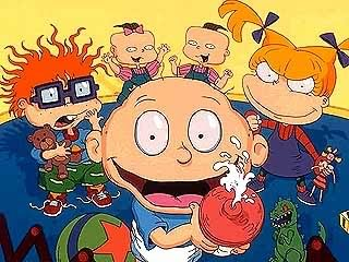 The Rugrats image