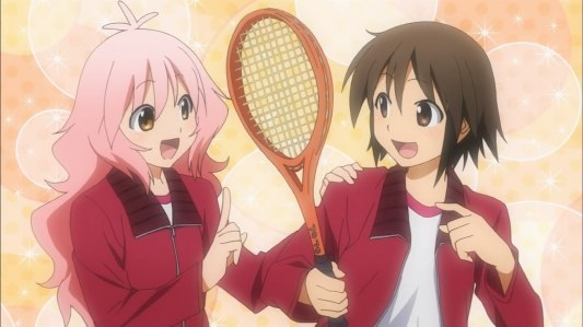 Softenni TV Series image