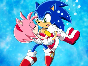 Sonic X TV Series image