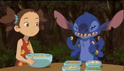 Stitch! TV Series image