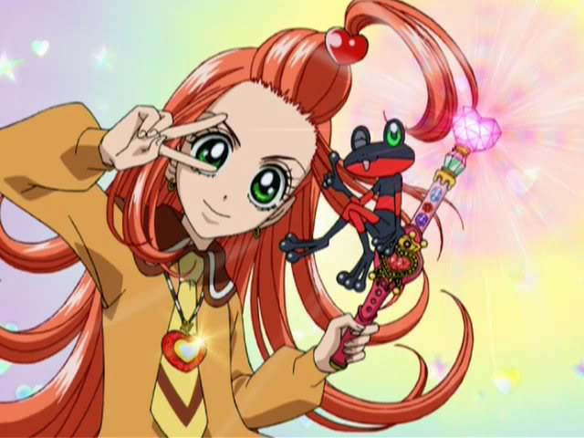 Sugar Sugar Rune TV Series image