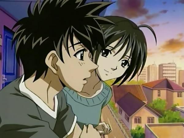 De quel manga appartient cette image ? - Page 2 Suzuka