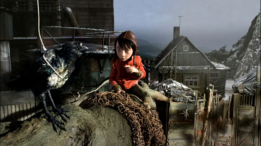Peter and the Wolf image