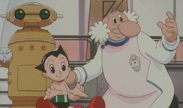 Astro Boy~Tetsuwan Atom TV Series image