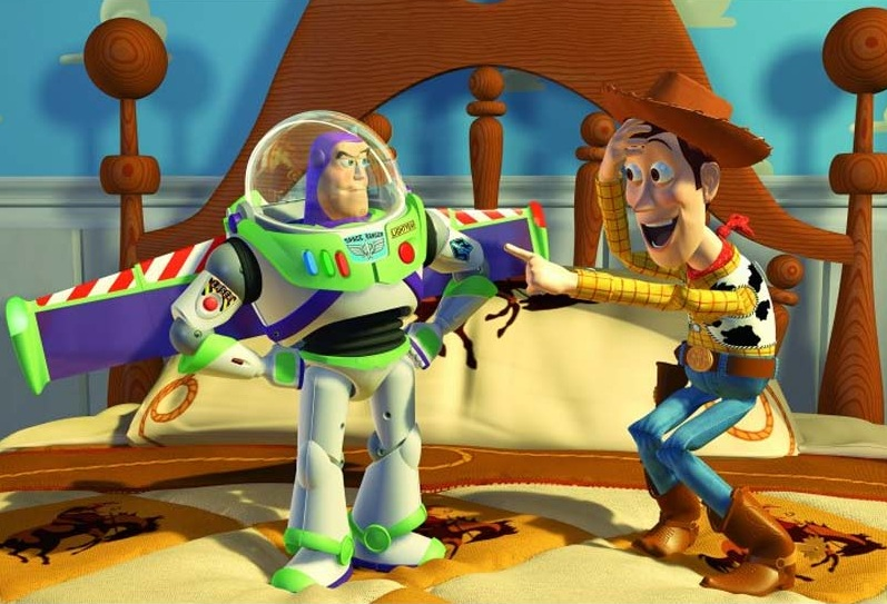 Toy Story 3 image
