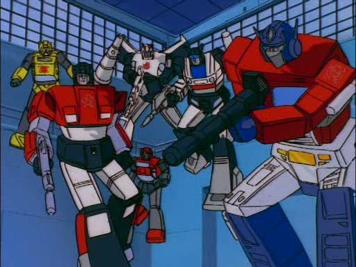 The Transformers image