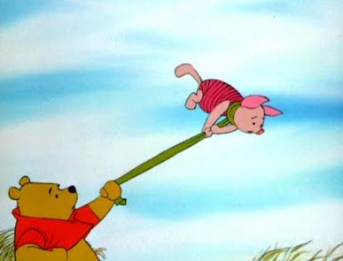 Winnie the Pooh and the Blustery Day image