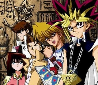Yu-Gi-Oh Duel Monsters TV Series image