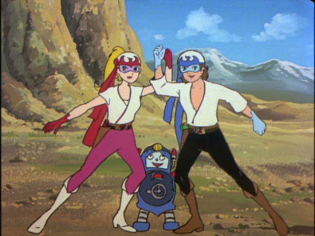Time Bokan Series Zendaman TV Series image