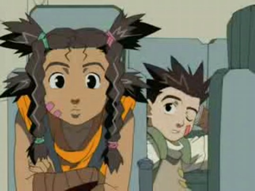 Zoids TV Series image