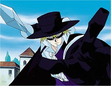 Kaiketsu Zorro TV Series image